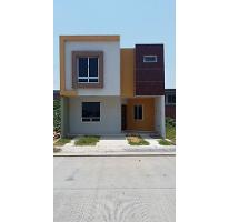 Foto de casa en venta en  , la floresta, zamora, michoacán de ocampo, 2169330 No. 01