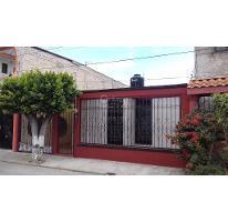 Foto de casa en venta en  , la florida (ciudad azteca), ecatepec de morelos, méxico, 2831247 No. 01