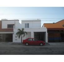Foto de casa en venta en, la florida, mérida, yucatán, 1119463 no 01