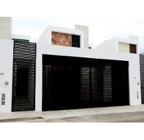 Foto de casa en venta en, la florida, mérida, yucatán, 1625650 no 01