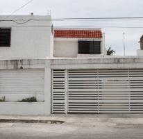 Foto de casa en venta en, la florida, mérida, yucatán, 1741842 no 01