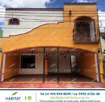 Foto de casa en venta en, la florida, mérida, yucatán, 1809282 no 01
