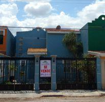 Foto de casa en venta en, la florida, mérida, yucatán, 2002950 no 01