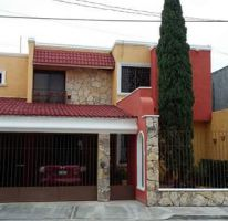 Foto de casa en venta en, la florida, mérida, yucatán, 2038612 no 01