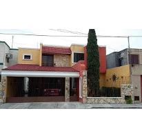 Foto de casa en venta en, la florida, mérida, yucatán, 2068708 no 01