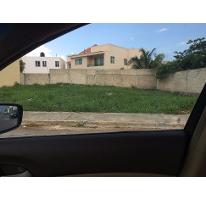 Foto de terreno habitacional en venta en  , la florida, mérida, yucatán, 2284281 No. 01