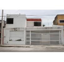 Foto de casa en venta en  , la florida, mérida, yucatán, 2301606 No. 01