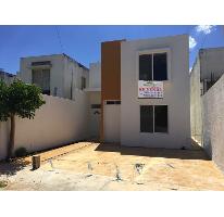 Foto de casa en venta en, la florida, mérida, yucatán, 2334933 no 01