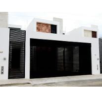 Foto de casa en venta en  , la florida, mérida, yucatán, 2587781 No. 01