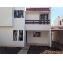 Foto de casa en renta en  , la florida, mérida, yucatán, 2598676 No. 01