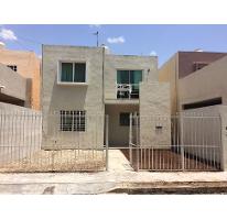 Foto de casa en renta en  , la florida, mérida, yucatán, 2604282 No. 01