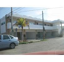 Foto de oficina en renta en  , la florida, mérida, yucatán, 2620993 No. 01