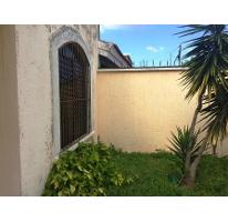 Foto de casa en venta en  , la florida, mérida, yucatán, 2643033 No. 01