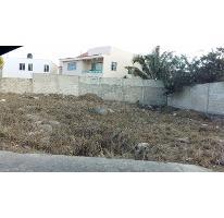 Foto de terreno habitacional en venta en  , la florida, mérida, yucatán, 2971637 No. 01