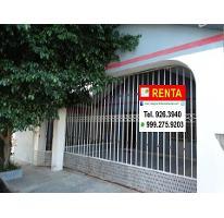 Foto de casa en renta en  , la florida, mérida, yucatán, 2981670 No. 01