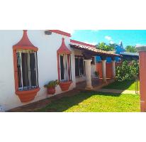 Foto de casa en venta en, la florida, mérida, yucatán, 448171 no 01
