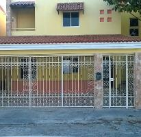 Foto de casa en venta en  , la florida, mérida, yucatán, 4565040 No. 01
