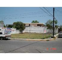 Foto de terreno habitacional en renta en  , la florida, monterrey, nuevo león, 2605100 No. 01