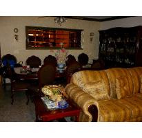 Foto de casa en venta en  , la florida, naucalpan de juárez, méxico, 1124945 No. 01