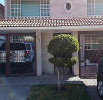 Foto de casa en venta en  , la florida, naucalpan de juárez, méxico, 3687979 No. 01