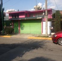 Foto de casa en venta en  , la florida, naucalpan de juárez, méxico, 4022471 No. 01