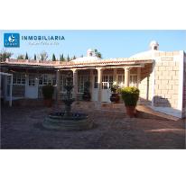 Foto de casa en venta en, la florida, rioverde, san luis potosí, 2403418 no 01