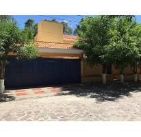 Foto de casa en venta en  , la florida, san luis potosí, san luis potosí, 2672935 No. 01