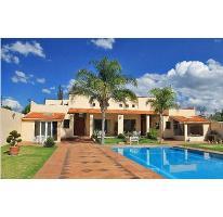Foto de casa en venta en  , la florida, san luis potosí, san luis potosí, 2875400 No. 01