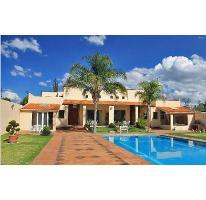 Foto de casa en venta en  , la florida, san luis potosí, san luis potosí, 2979951 No. 01