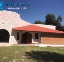 Foto de casa en venta en  , la florida, san luis potosí, san luis potosí, 4228056 No. 01