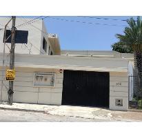 Foto de departamento en renta en  , la florida, tampico, tamaulipas, 2630146 No. 01