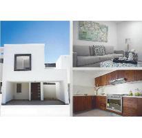 Foto de casa en venta en  , la foresta, león, guanajuato, 2734060 No. 01
