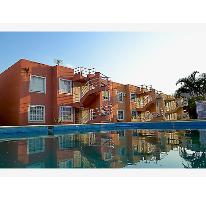 Foto de departamento en venta en la fortaleza i 17, llano largo, acapulco de juárez, guerrero, 986045 No. 01