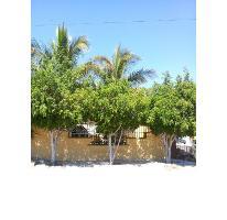 Foto de casa en venta en  , la fuente, la paz, baja california sur, 2051438 No. 01
