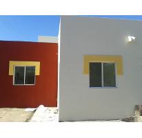 Foto de casa en venta en  , la fuente, la paz, baja california sur, 2600587 No. 01