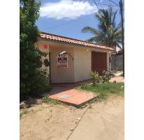 Foto de casa en venta en  , la fuente, la paz, baja california sur, 2631674 No. 01