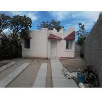 Foto de casa en venta en  , la fuente, la paz, baja california sur, 2701241 No. 01