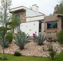 Foto de casa en venta en la fuente , los girasoles, tequisquiapan, querétaro, 0 No. 01