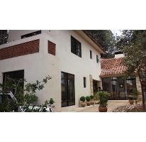 Foto de casa en venta en, la garita, san cristóbal de las casas, chiapas, 1877516 no 01