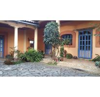 Foto de casa en venta en, la garita, san cristóbal de las casas, chiapas, 1877588 no 01