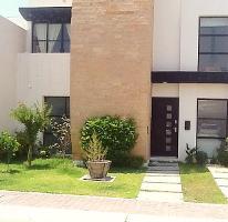 Foto de casa en venta en la gloria 131, residencial el refugio, querétaro, querétaro, 0 No. 01