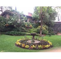 Foto de casa en venta en la gloria , pueblo la candelaria, coyoacán, distrito federal, 2481749 No. 01