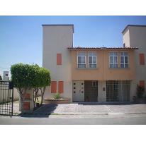 Foto de casa en venta en  , la gloria, querétaro, querétaro, 2721730 No. 01