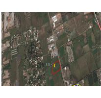 Foto de terreno habitacional en venta en  , la griega, el marqués, querétaro, 2828684 No. 01