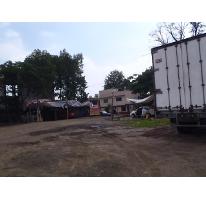 Foto de terreno habitacional en venta en, la guadalupana, cuautitlán, estado de méxico, 1835552 no 01