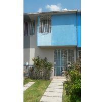 Foto de casa en venta en  , la guadalupana, cuautitlán, méxico, 2589144 No. 01