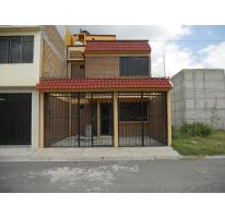 Foto de casa en renta en  , la guadalupana, ecatepec de morelos, méxico, 2728953 No. 01