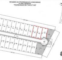 Foto de terreno habitacional en venta en, la guadalupana, mérida, yucatán, 1753292 no 01