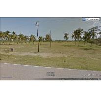 Foto de terreno habitacional en venta en la guasima 0, villa unión centro, mazatlán, sinaloa, 2411112 No. 01