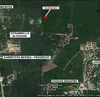 Foto de terreno habitacional en venta en  , la hacienda, mérida, yucatán, 2624239 No. 01